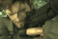 L'excellent Metal Gear Solid 3 s'infiltre sur la Nvidia Shield TV