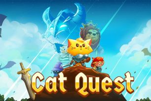 Cat quest, Ace Attorney... À quoi joue-t-on ce week-end ?