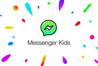 Contrôle parental : Facebook lance son application Messenger Kids