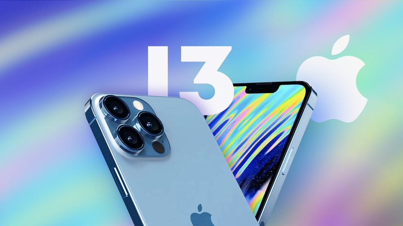 iPhone 13 : Nouvelle encoche, Caméras, design, batterie, on fait le point sur toutes les rumeurs !