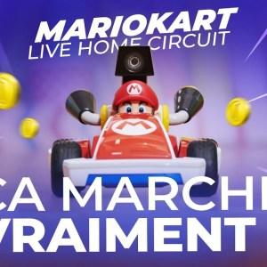 Mario Kart Live: Home Circuit VAUT-IL vraiment ses 100€ sur Nintendo Switch ?