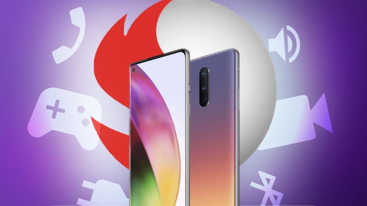 À quoi ressemble le SMARTPHONE de 2021 ?