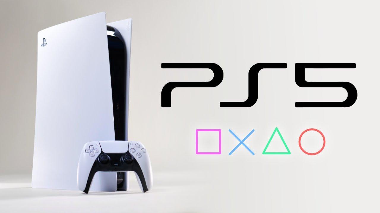 La PS5 est arrivée ! Nos premières impressions sur ce MONSTRE ! (+ Manette DualSense)