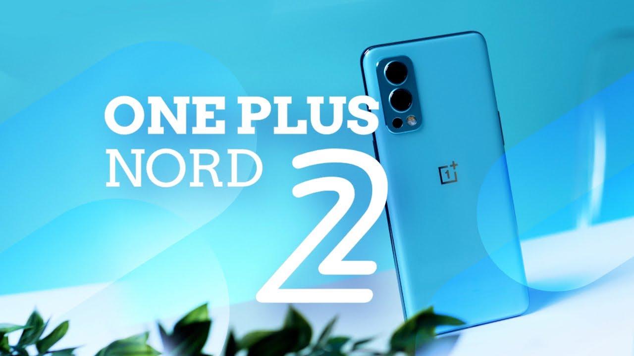 Test du OnePlus Nord 2 : Toujours un flagship killer ?
