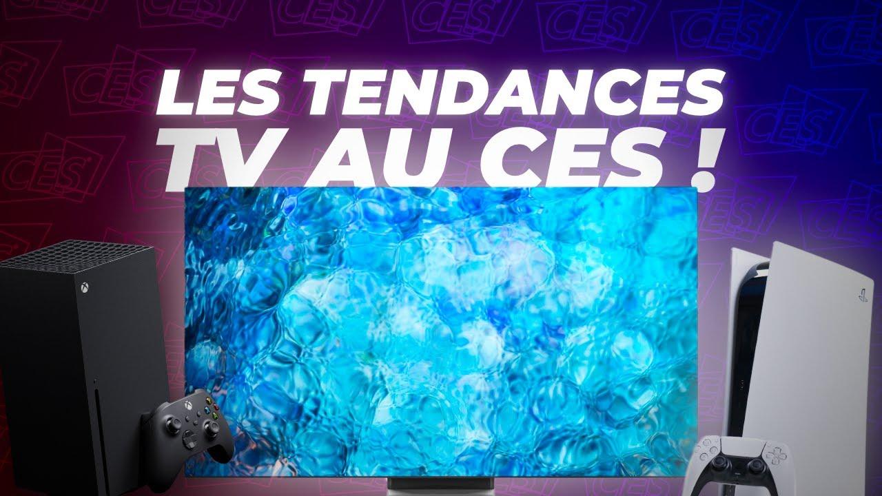 MicroLED vs OLED ? MiniLED ? TOUT COMPRENDRE sur les tendances TV de 2021 !