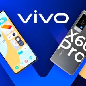 On a essayé la caméra PAS comme les autres du Vivo X60 Pro ! (vs iPhone 12 Pro)