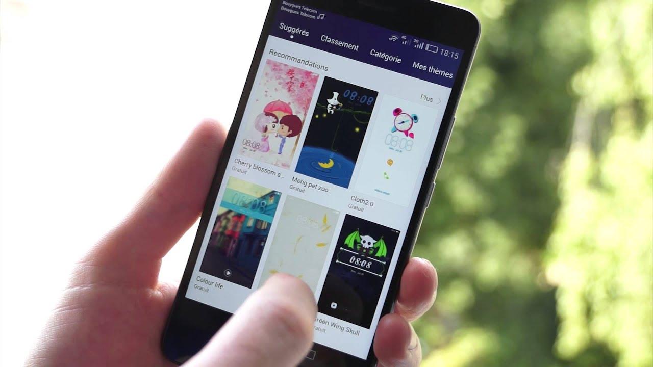Test du honor 6+ (Honor 6 plus) par FrAndroid - la référence Android