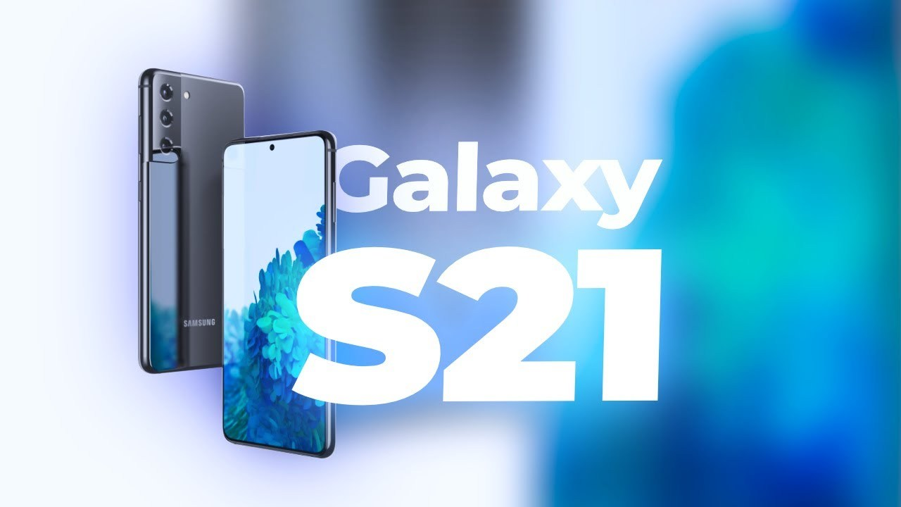 Samsung Galaxy S21 : un NOUVEAU DESIGN et le S-Pen ? (Tout ce qu'on sait)