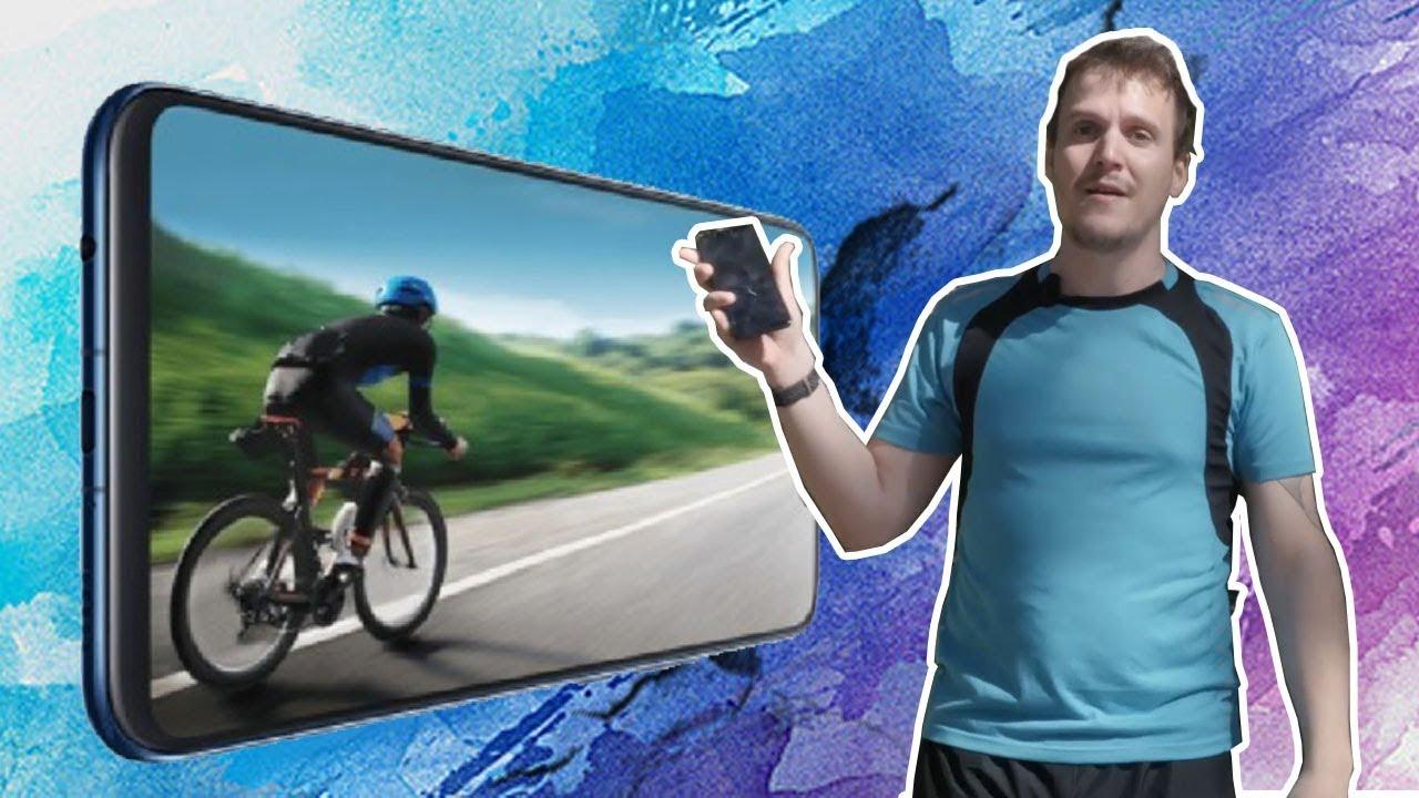 LE smartphone qui ne lâche JAMAIS [Huawei Mate 20 Lite]