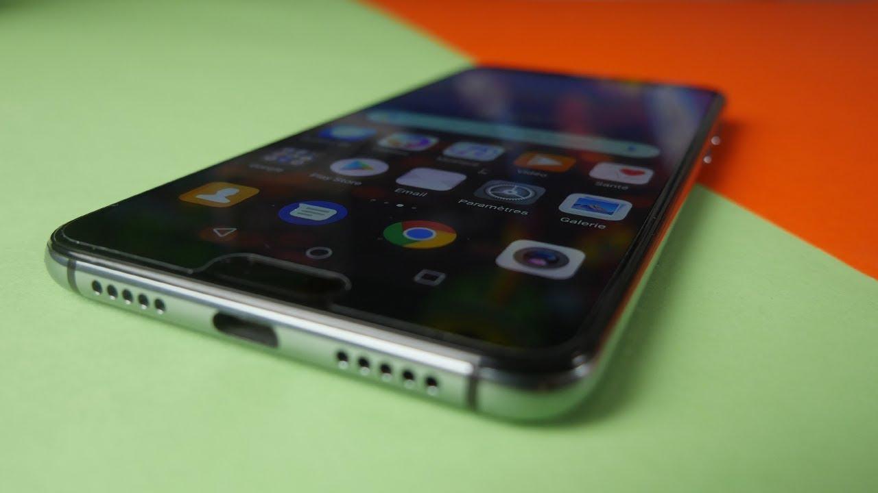 Test du Huawei P20 Pro : le MEILLEUR smartphone pour la PHOTO