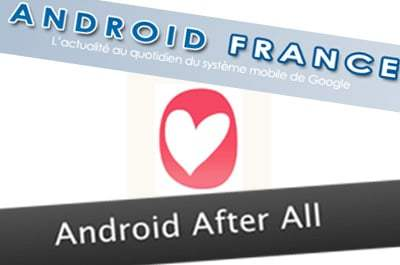 Android France <3 Android After All