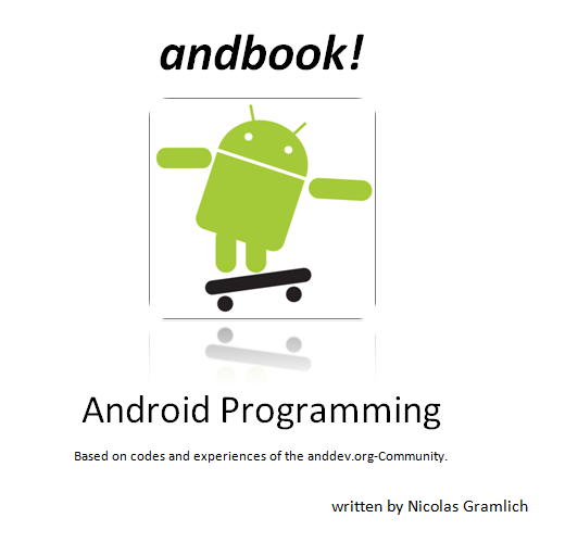 eBook Android : 60 pages pour appréhender Android
