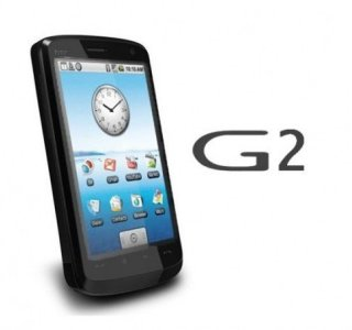 HTC préparerait un HTC Touch HD ? HTC G2 ?
