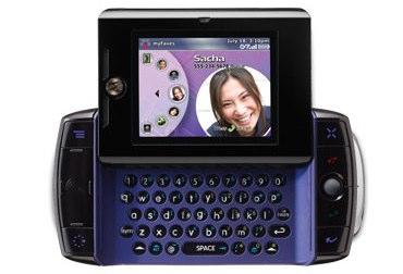 Un smartphone Microsoft en 2009 ?