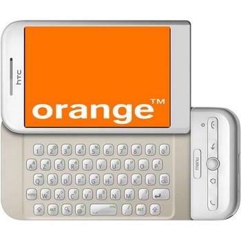 La MAJ «Cupcake» du HTC Dream d'Orange pour fin avril
