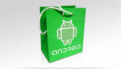 Comment avoir accès aux applications payantes de l'Android Market ?