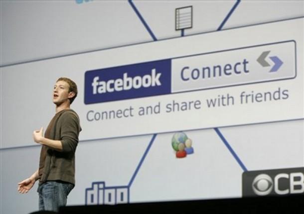 Facebook pour Android veut votre 06