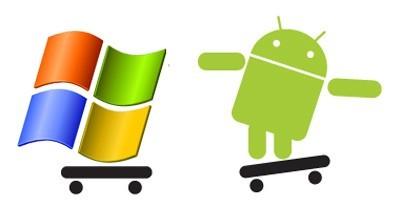 Le netbook d'Acer sera en dual boot : Android et Windows !