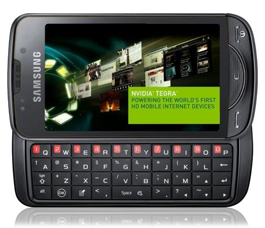 Samsung préparerait un second smartphone Android équipé du NVIDIA Tegra ?