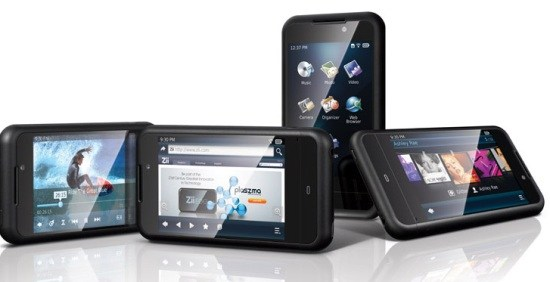 Le Zii Egg, un iPod killer sous Android ?
