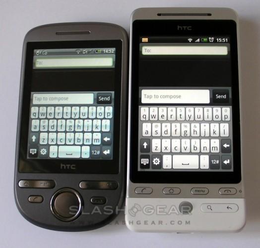 HTC Tattoo dans moins de 10 jours : vidéo et photos !