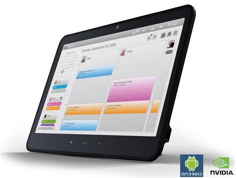 ICD Vega, et encore une tablette Internet !