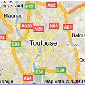 Rencontre FrAndroid à Toulouse