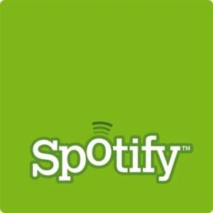 Test de l'application Spotify sur Android