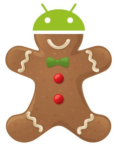 Android « Gingerbread » ? Pain d'épice sera le prochain Android !