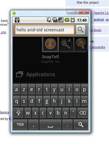 Contrôler votre téléphone Android depuis le PC !