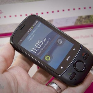 Le HTC Tattoo sous Android 2.1 ?