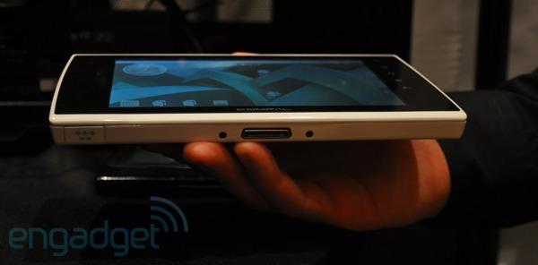 Plus de 50 tablettes ARM cette année