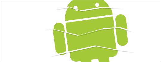 La fragmentation d'Android : un problème majeur ?