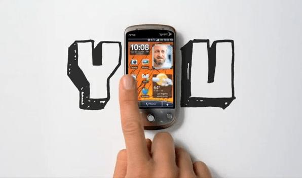 Apple attaque HTC pour violation de ses brevets