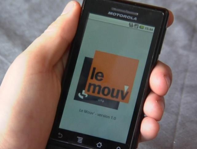 Applications de Radio France