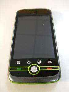 Orange Boston, un androphone commercialisé par l'opérateur historique ?