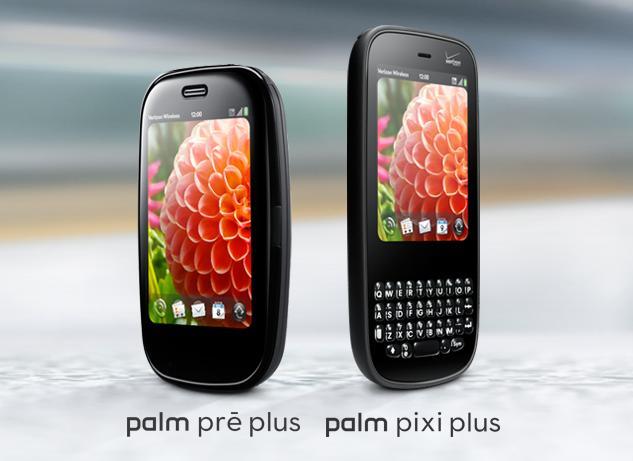 Palm pourrait être racheté par HTC, Lenovo ou RIM