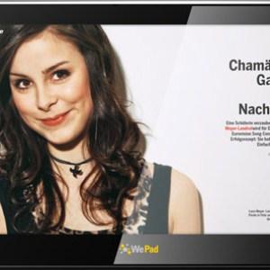 Neofonie WePad : prix, disponibilité et vidéo !