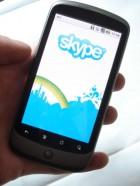 Skype sur Android ? C'est pour bientôt !