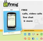 Fring : Le chat vidéo est maintenant possible !