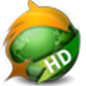 Dolphin Browser HD sur Android