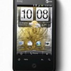 (MàJ) HTC Aria : La rumeur se confirme chez l'Américain AT&T + Vidéo de prise en main