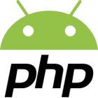 Le langage PHP sur Android