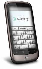 Swiftkey : Un clavier virtuel intéressant