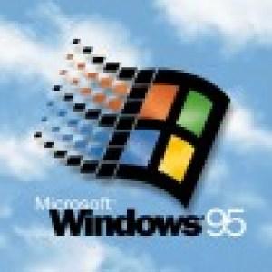 Android peut émuler Microsoft Windows 95