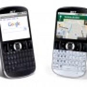 Acer présente le beTouch E130