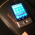 Concours : Remportez un Huawei U8100 d'Orange avec FrAndroid