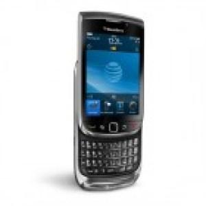 RIM dévoile son OS BlackBerry 6 et le BlackBerry Torch 9800
