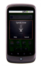 Voice Actions : Commander votre androphone à la voix !
