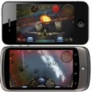Android & iPhone : Les utilisateurs peuvent s'affronter en mode multijoueurs !